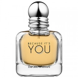 Armani Because Its You 100 мл. за жени - Тестер