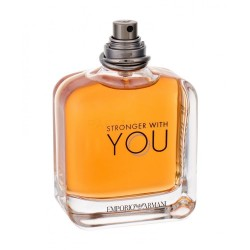 Giorgio Armani Stronger With You 100 мл. за мъже - Тестер